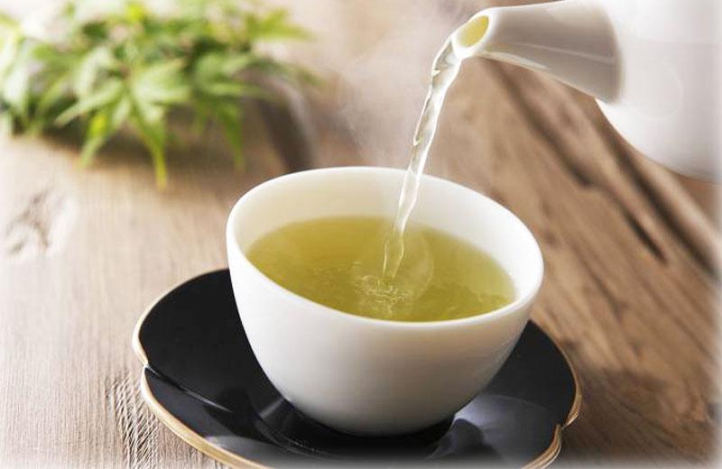 How To Make Green Tea - Health News Tips | Healthier Life Style