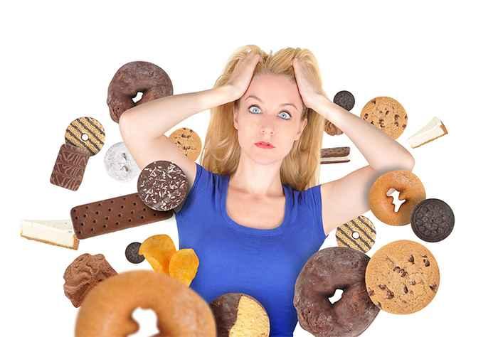 Risultati immagini per carbs cravings